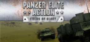Panzer Elite Action - Fields of Glory