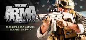 Arma II - Operation Arrowhead