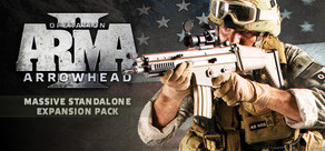 Arma II - Operation Arrowhead