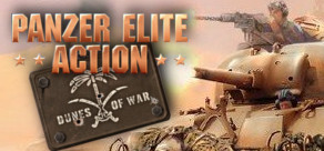 Panzer Elite Action - Dunes of War