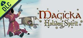 Magicka: Holiday Spirit