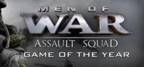 Men of War: Assault Squad GOTY Edition