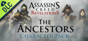 Assassin's Creed Revelations: The Ancestors Character