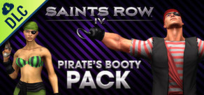 Saints Row IV - Pirate´s Booty Pack