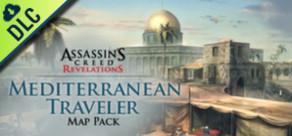 Assassin's Creed Revelations: Mediterranean Traveler