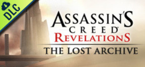Assassin's Creed Revelations: The Lost Archive