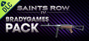 Saints Row IV - Brady Games Pack