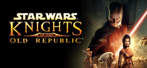Star Wars: Knights of the Old Republic (MAC)