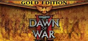 Warhammer 40.000: Dawn of War II Gold Edition