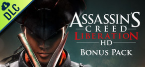Assassin's Creed: Liberation HD Bonus Pack