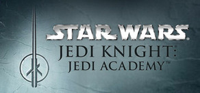 Star Wars: Jedi Knight: Jedi Academy (Mac)