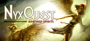 NyxQuest - Kindred Spirits