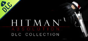 Hitman: Absolution DLC Collection
