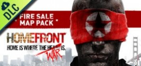 Homefront - Fire Sale Map Pack