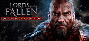 Lords Of The Fallen - Deluxe Edition