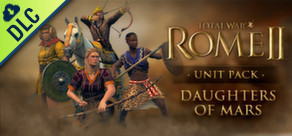Total War: ROME II - Daughters of Mars