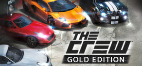The Crew - Gold Edition