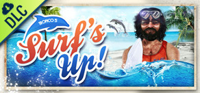 Tropico 5: Surf's Up