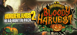 Borderlands 2: Headhunter 1: Bloody Harvest (MAC)