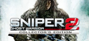 Sniper: Ghost Warrior 2 - Collector's Edition