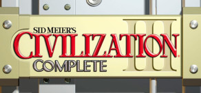 Sid Meier's Civilization III Complete Edition