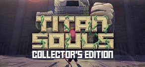 Titan Souls Collector's Edition
