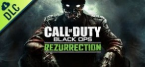 Call of Duty: Black Ops Rezurrection (MAC)