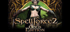 Spellforce 2 Gold