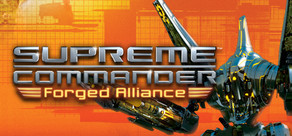 Supreme Commander Forged Alliance