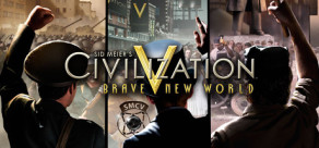 Sid Meier's Civilization V: Brave New World (MAC)