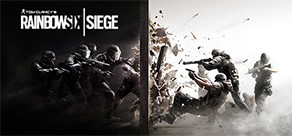 Tom Clancy's Rainbow Six - SIEGE