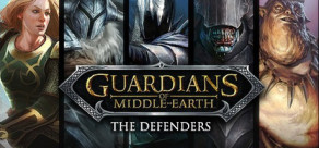 Guardians of Middle-earth: The Defenders