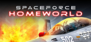 Spaceforce Homeworld