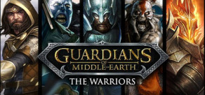 Guardians of Middle-earth: The Warriors