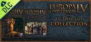 Europa Universalis IV: The El Dorado Collection