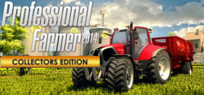 Professional Farmer 2014 Collector's Edition