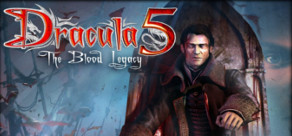 Dracula 5 - The Blood Legacy