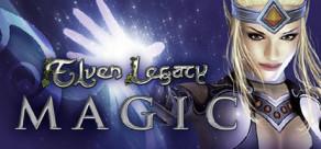 Elven Legacy: Magic
