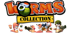 Worms Collection - Feb 2014