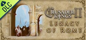 Crusader Kings II: Legacy of Rome