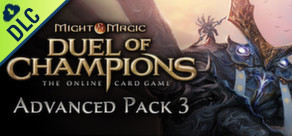 Might & Magic: Duel of Champions - Advanced Pack 3