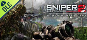 Sniper: Ghost Warrior 2 - World Hunter Pack