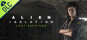Alien: Isolation - Last Survivor