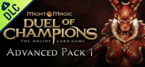 Might & Magic: Duel of Champions - Advanced Pack 1