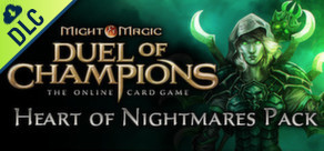 Might & Magic: Duel of Champions - Heart of Nightmare Pack