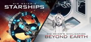 Sid Meier's Starships and Sid Meier's Civilization: Beyond Earth
