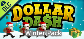 Dollar Dash: Winter Pack