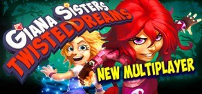 Giana's Sisters: Twisted Dreams