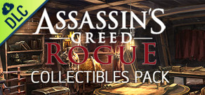 Assassin's Creed Rogue - Time Saver: Collectibles Pack