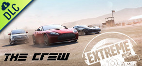 The Crew - Extreme Car Pack